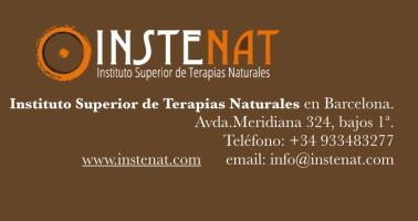 Aula Virtual del Instituto Superior de Terapias Naturales.